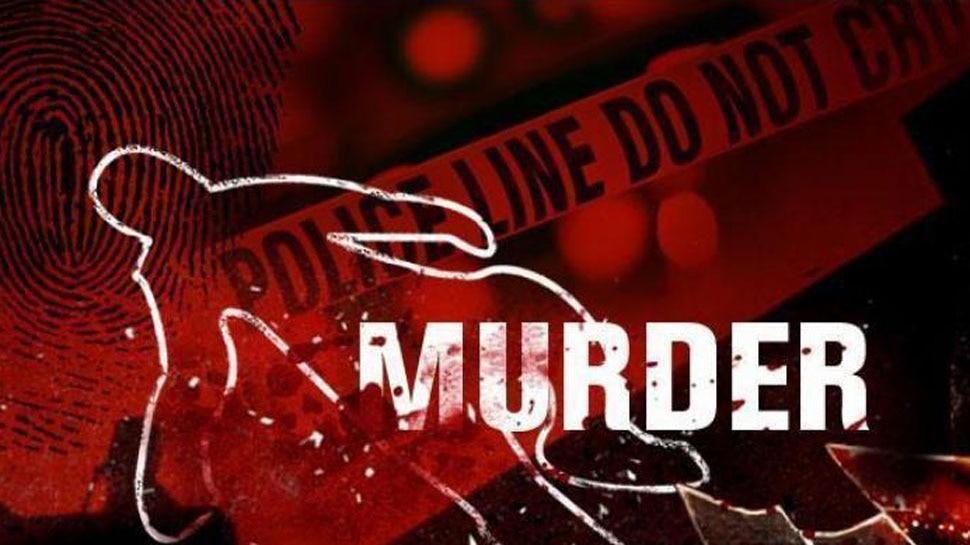 इंदौर में 10वीं के छात्र की पत्थर से कुचलकर हत्या, आरोपी फरार