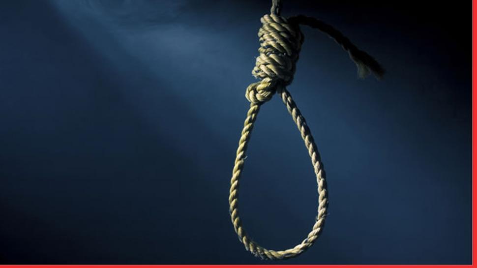 नोएडा: रात में किसी बात पर पति से हुआ था झगड़ा, सुबह पत्नी ने की आत्महत्या