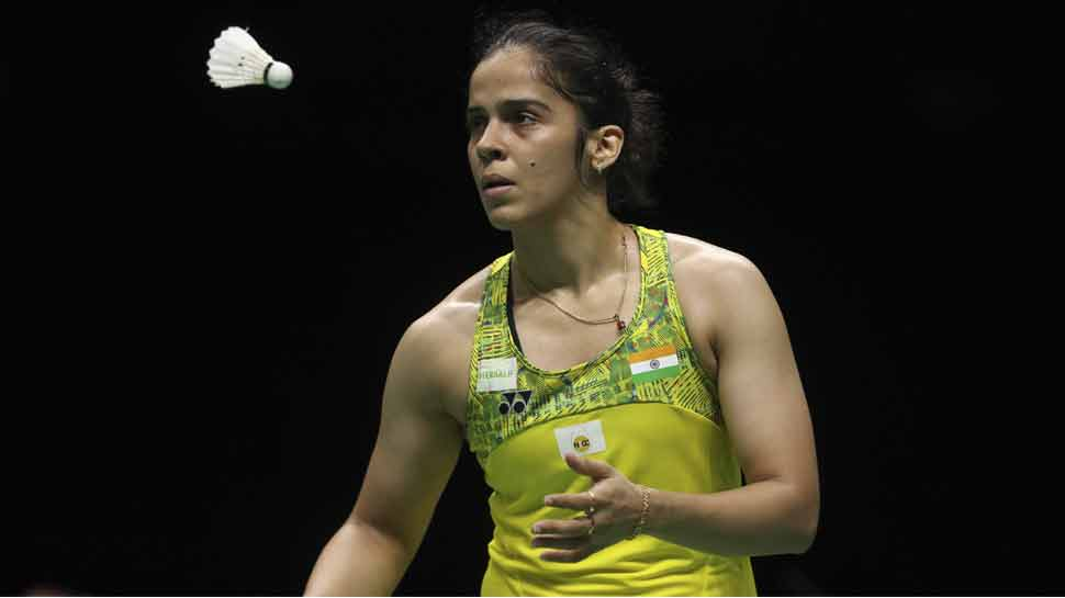 साइना नेहवाल मानसिक रूप से सबसे मजबूत, जीत सकती हैं ऑल इंग्लैंड चैंपियनशिप: विमल कुमार