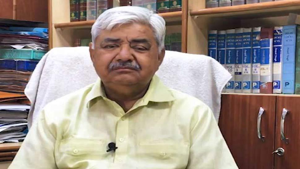 अयोध्या मामले में केंद्र की SC में याचिका, VHP ने कहा,'सही दिशा में उठाया गया कदम'