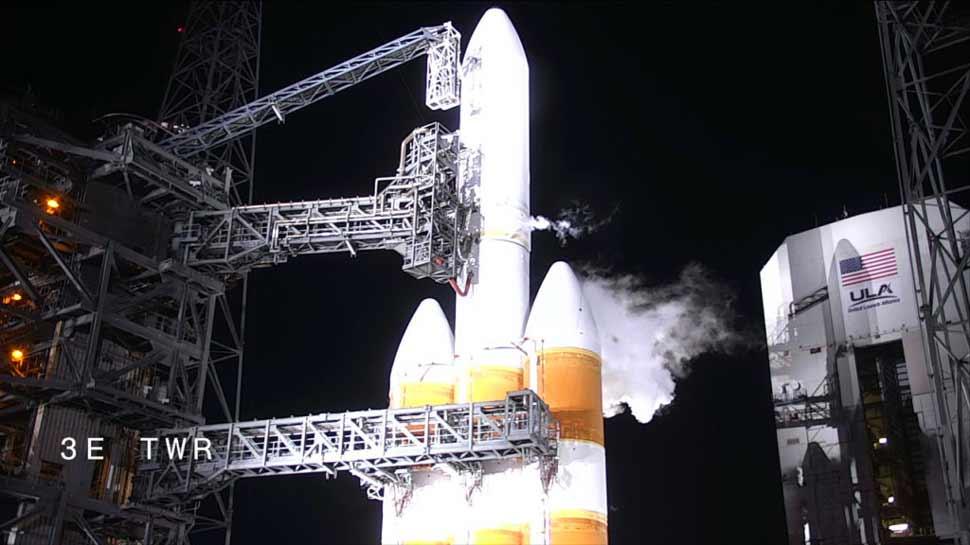 सूर्य को करीब से जानने के लिए गए यान ने पहली यात्रा की पूरी: NASA