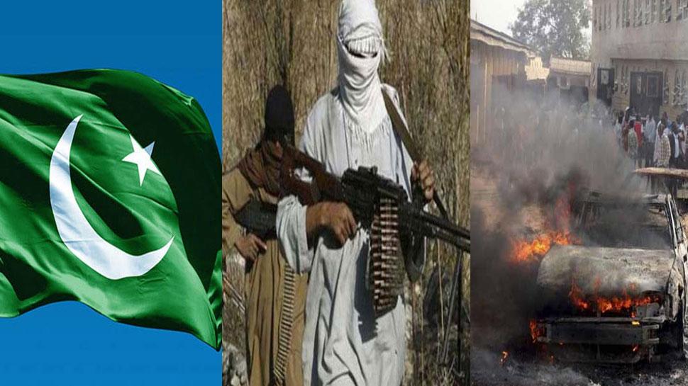 भारत में सांप्रदायिक हिंसा फैलाना चाहते हैं पाकिस्तान समर्थित आतंकी समूह, अमेरिका का दावा