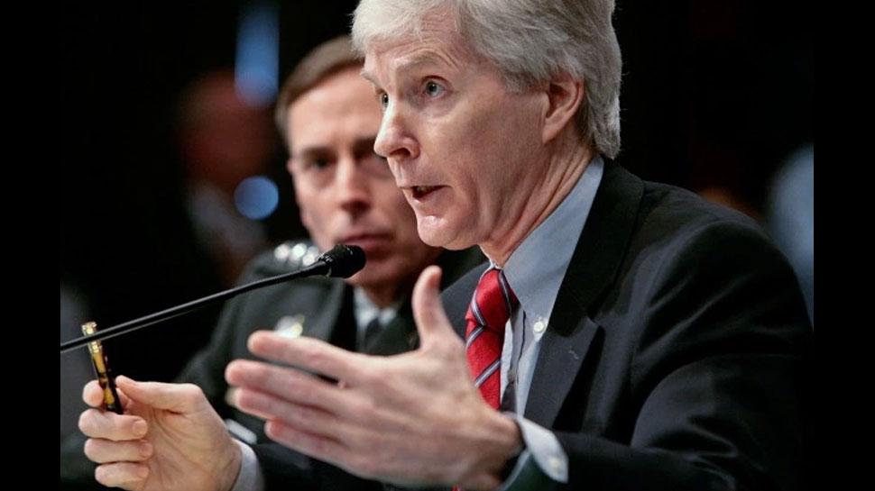 अमेरिका ने अफगानिस्तान की सरकार को बनाया अवैध: पूर्व राजनयिक
