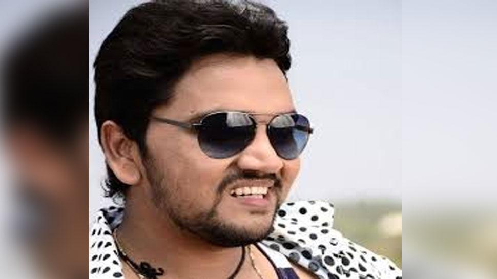 भोजपुरी अभिनेता ने कहा, 'बिहार में संघर्ष के दौर से गुजर रहे हैं कलाकार'