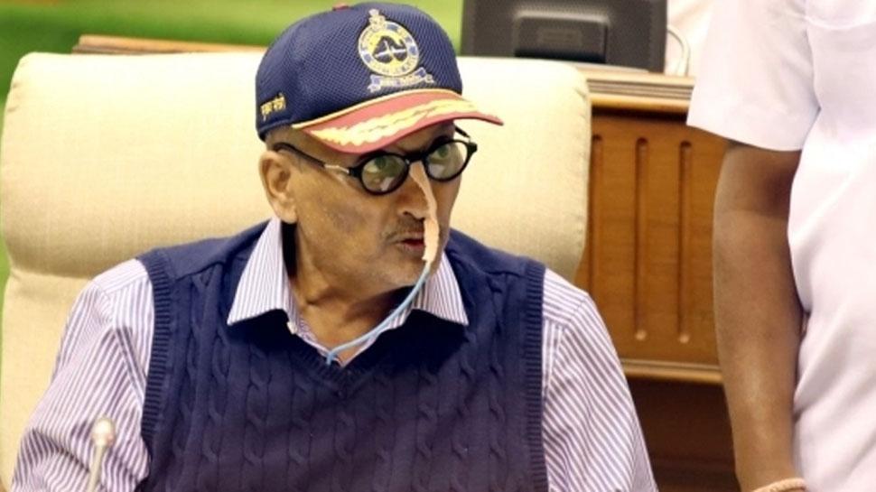 मुख्यमंत्री मनोहर पर्रिकर बोले- मैं अपनी आखिरी सांस तक गोवा की सेवा करता रहूंगा