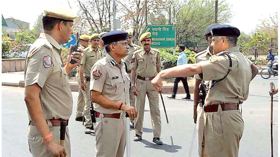 जयपुर पुलिस ने बम की झूठी सूचना देने वाले अफवाहबाजों पर नकेल कसना किया शुरू