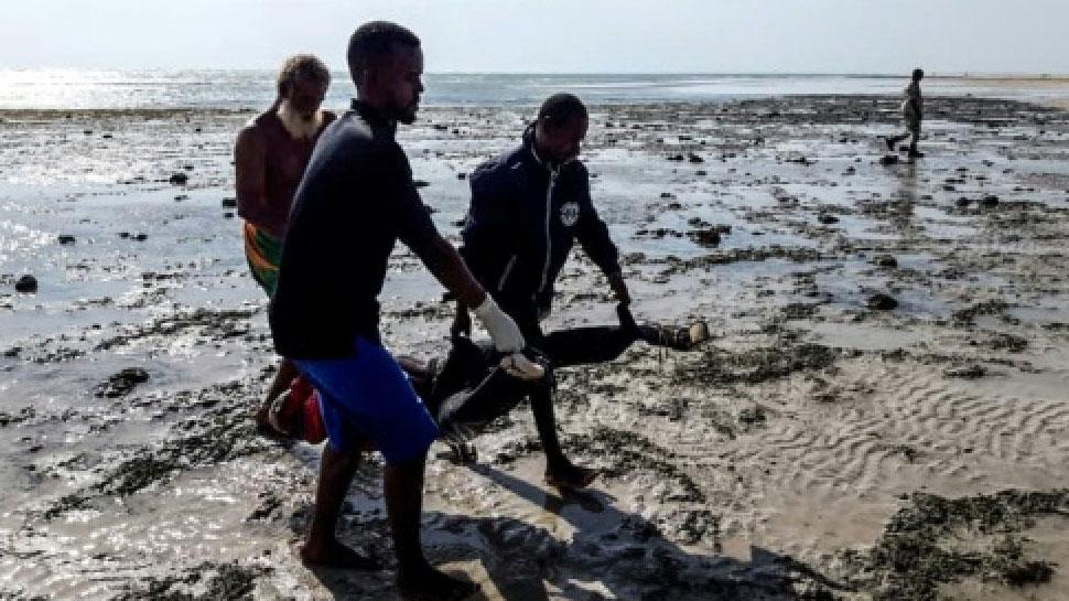 जिबूती: काम की तलाश में जा रहे थे यमन, नौकाएं डूबने से 52 की मौत
