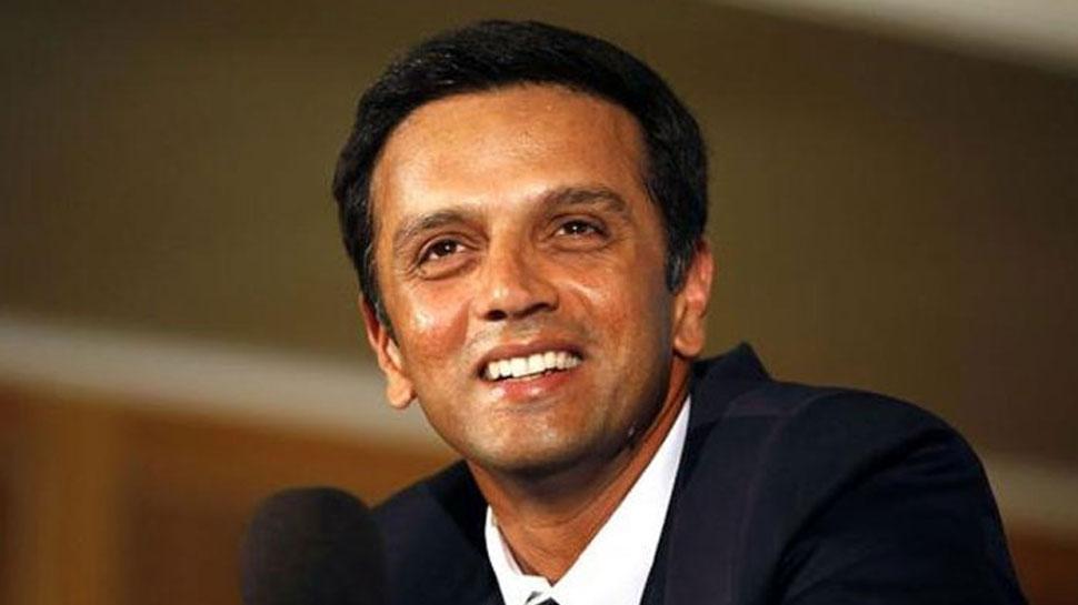 ICC World Cup 2019: द्रविड़ ने टीम इंडिया को बताया वर्ल्ड कप का दावेदार, यह दी दलील