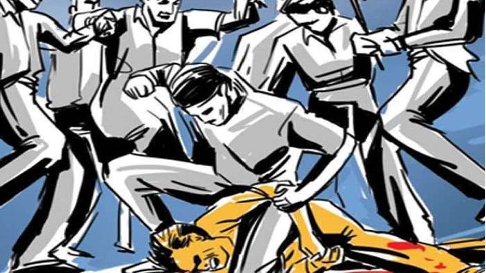 बिहार : एक और मॉब लिंचिंग, ग्रामीणों ने संदिग्ध चोर को पीट-पीटकर मार डाला