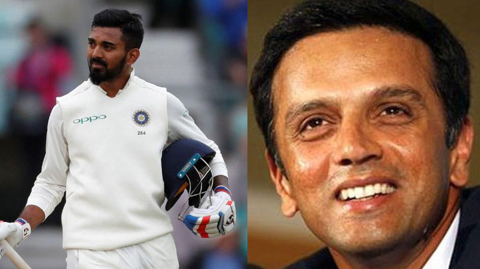 केएल राहुल न्यूजीलैंड में टी20 सीरीज नहीं खेलेंगे, गुरू द्रविड़ बोले, फॉर्म की चिंता नहीं