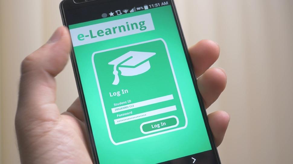 गरीब परिवार के छात्रों के लिए पीयूष ने छोड़ दी इंफोसिस की नौकरी, लर्निंग ऐप किया लॉन्च