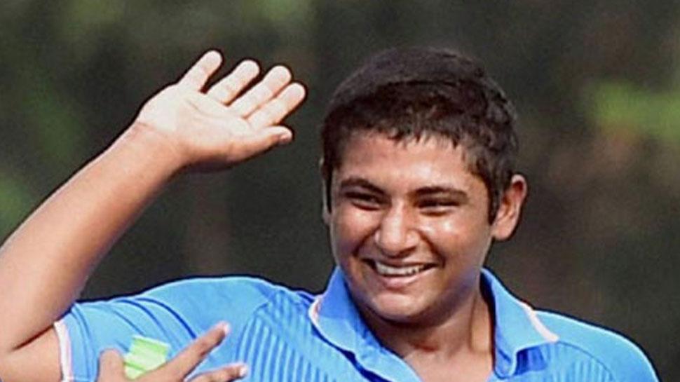 क्रिकेटर सरफराज खान के 14 साल के भाई पर MCA ने लगाया 3 साल का बैन, यह थी वजह