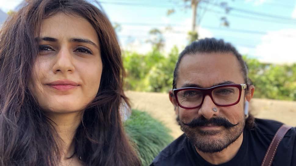 आमिर खान के साथ अफेयर पर बोलीं फातिमा सना शेख, 'मुझसे सवाल पूछो फिर मिलेगा जवाब'