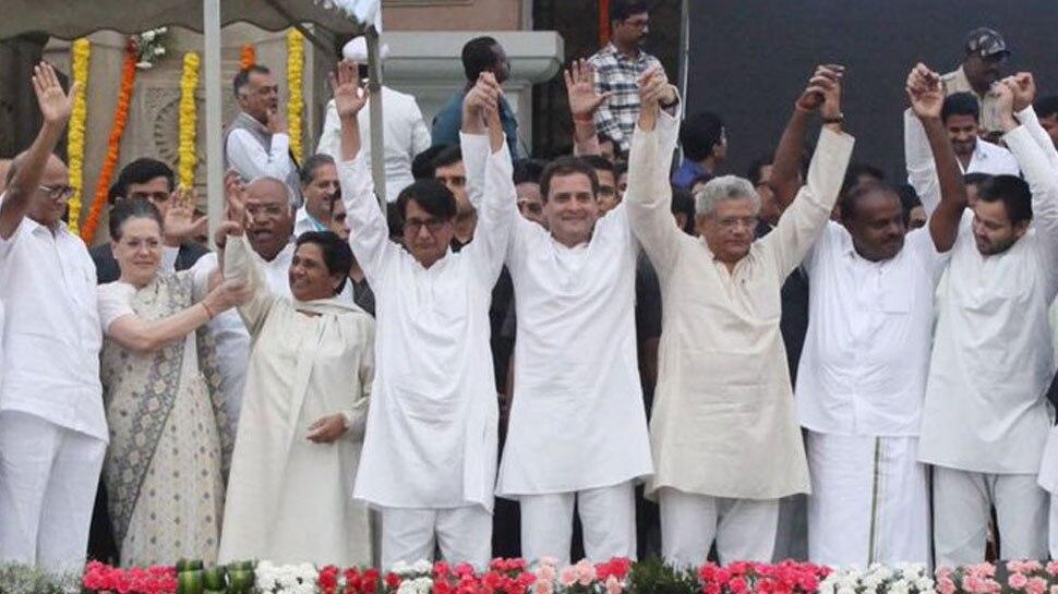 पटना:कांग्रेस ने किया कंफर्म,जन आकांक्षा रैली में महागठबंधन के सभी दल के नेता होंगे मौजूद