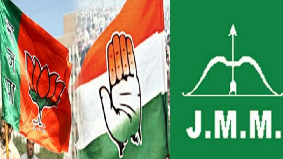 जमशेदपुर लोकसभा सीट: 1984 के बाद कांग्रेस ने कभी नहीं दर्ज की जीत, होगी कड़ी टक्कर!