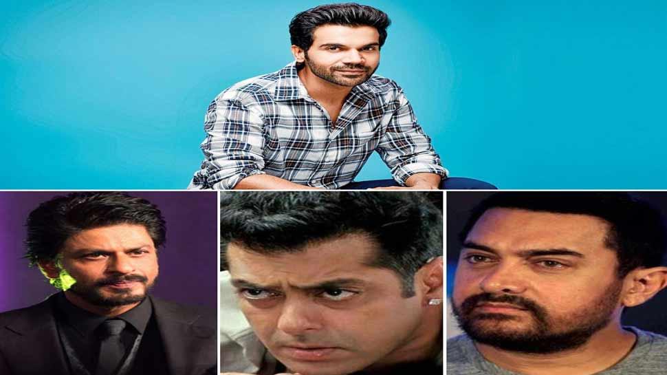राजकुमार राव ने 'खान अभिनेताओं' को लेकर दिया बड़ा बयान, बोले- नहीं वापस आएगा स्टारडम