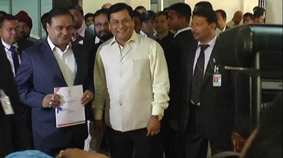असम बना देश का एकमात्र नागरिक बजट प्रकाशित करने वाला राज्य