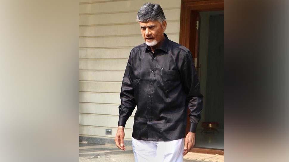 आंध्र प्रदेश के मुख्यमंत्री ने क्यों पहनी काली शर्ट पहनी, जानिए कारण