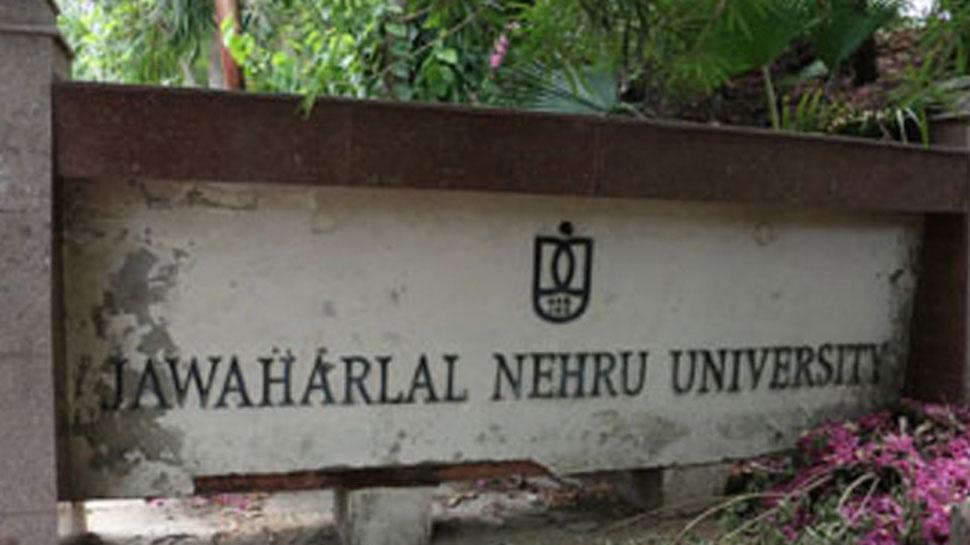शैक्षिक सत्र 2019-20 से सीटों की संख्या में 25% बढोत्तरी को प्रभावी बनाएगा JNU