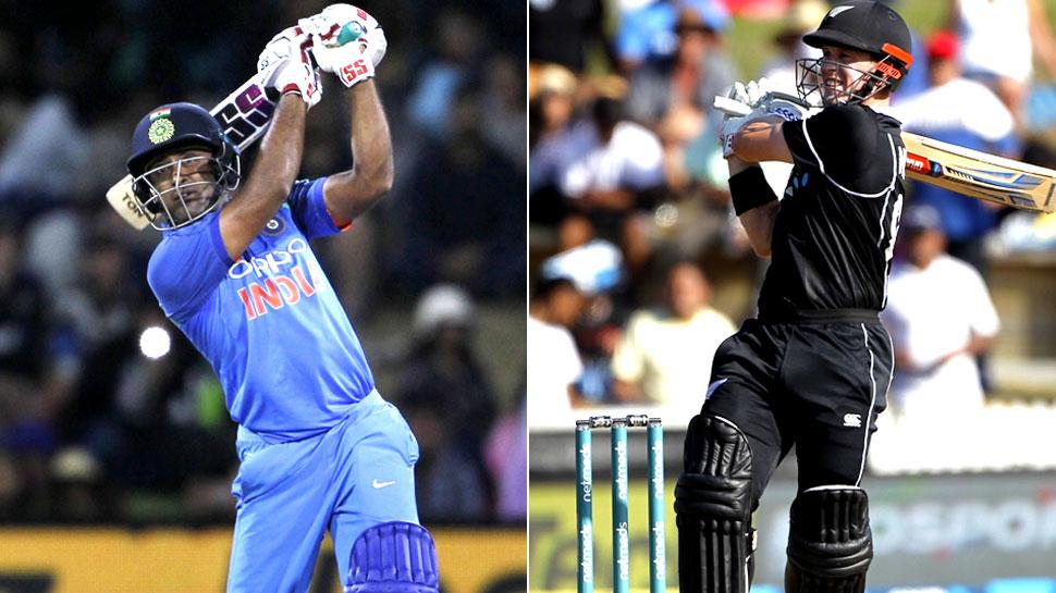 INDvsNZ: टीम इंडिया की नंबर-4 की गुत्थी तो नहीं सुलझी, पर न्यूजीलैंड ने नया ओपनर ढूंढ़ लिया