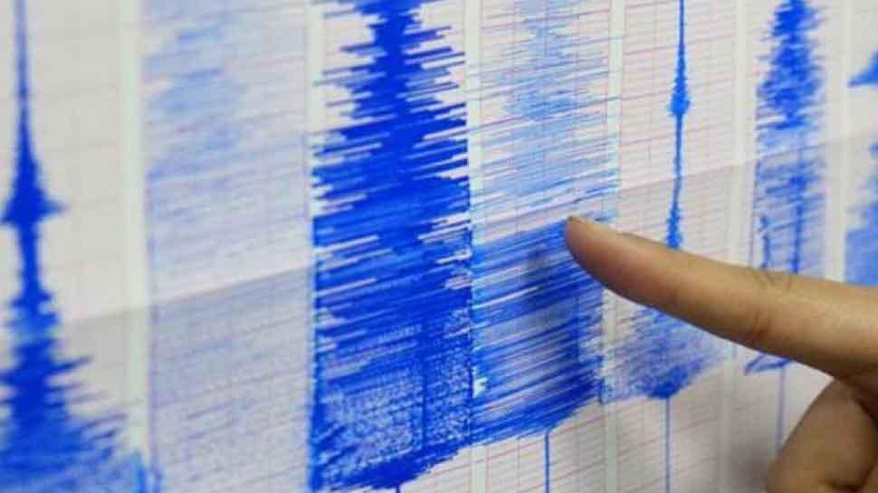 ग्वाटेमाला में महसूस किए गए भूकंप के झटके, 3 राजमार्ग बंद