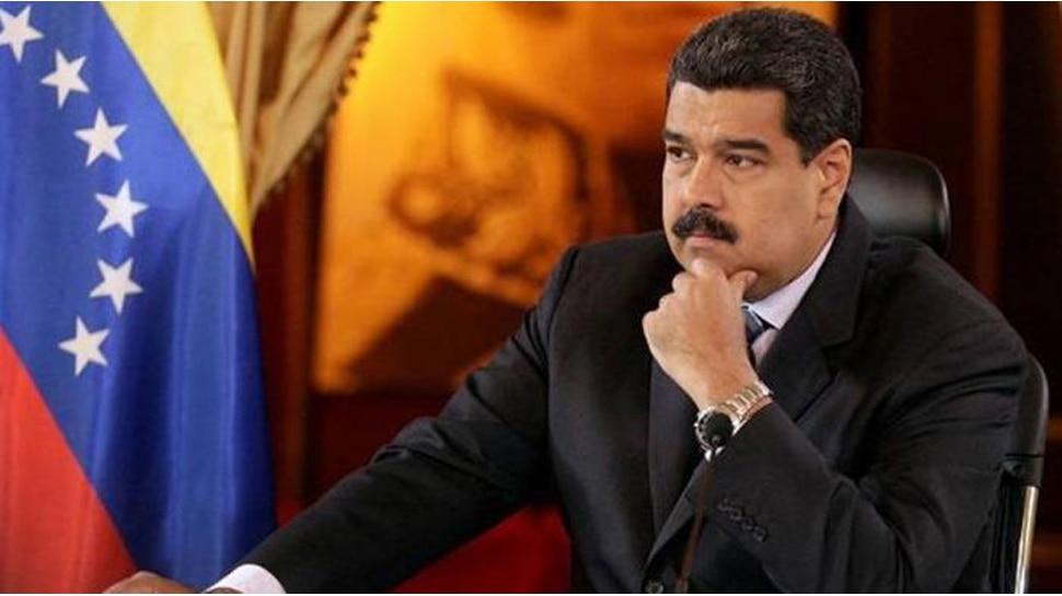 वेनेजुएला: जुआन गुएडो ने लोगों से मादुरो के खिलाफ सड़कों पर उतरने की अपील की