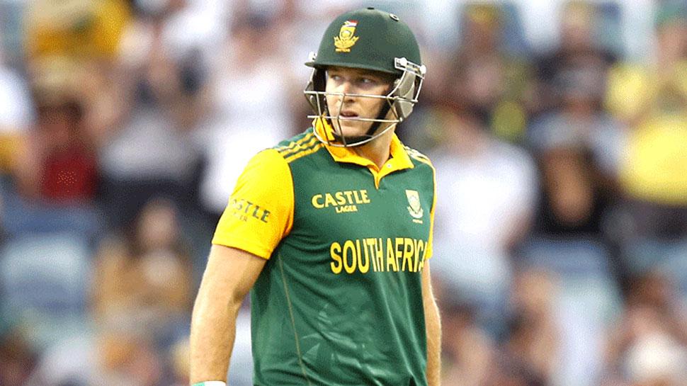 PAKvsSA: डेविड मिलर ने बिना गेंदबाजी किए झटके 6 विकेट, दक्षिण अफ्रीका को 6 रन से जिताया