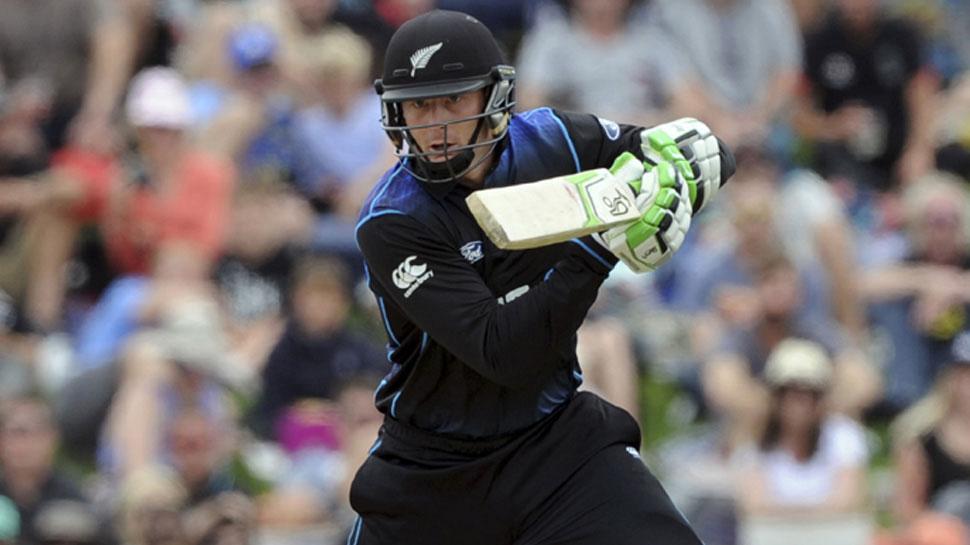 INDvsNZ: न्यूजीलैंड को पांचवें वनडे से पहले लगा बड़ा झटका, दिग्गज खिलाड़ी हुआ चोटिल