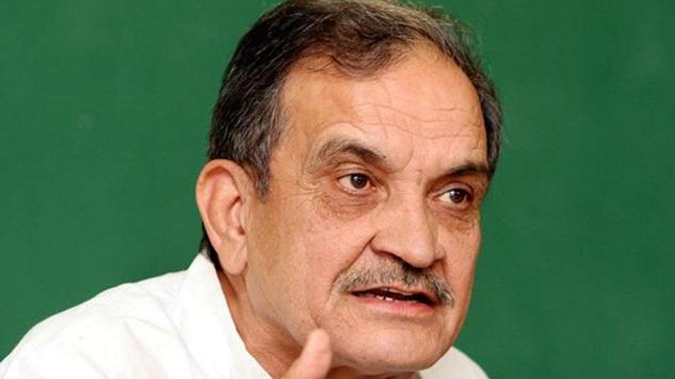 केंद्रीय मंत्री बीरेंद्र सिंह बोले, 'लोकसभा चुनाव के साथ हो सकते हैं हरियाणा विधानसभा चुनाव'
