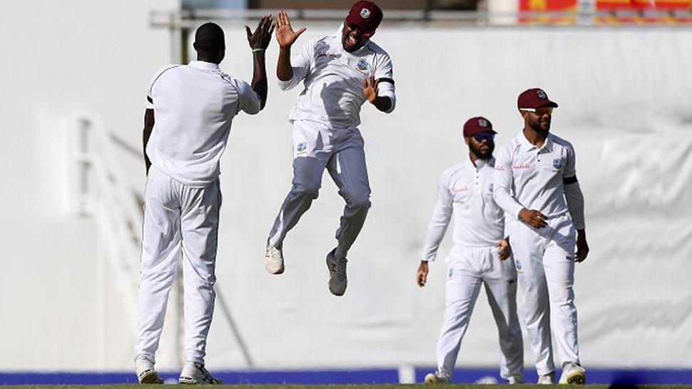 25 साल बाद वेस्टइंडीज से लगातार दो टेस्ट हारा इंग्लैंड, गंवाई सीरीज