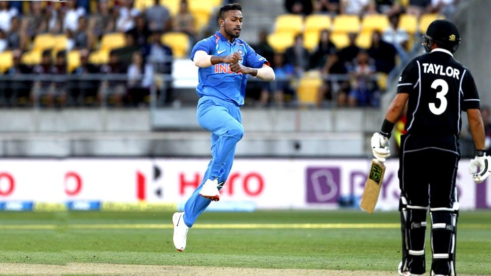 INDvsNZ: अंबाती रायडू की फिफ्टी, पांड्या का पावर और चहल की फिरकी... ये रहे मैच के 5 हीरो