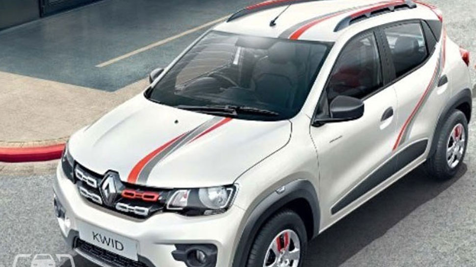 Business: Renault launched Kwid 2019 know its price and specifications