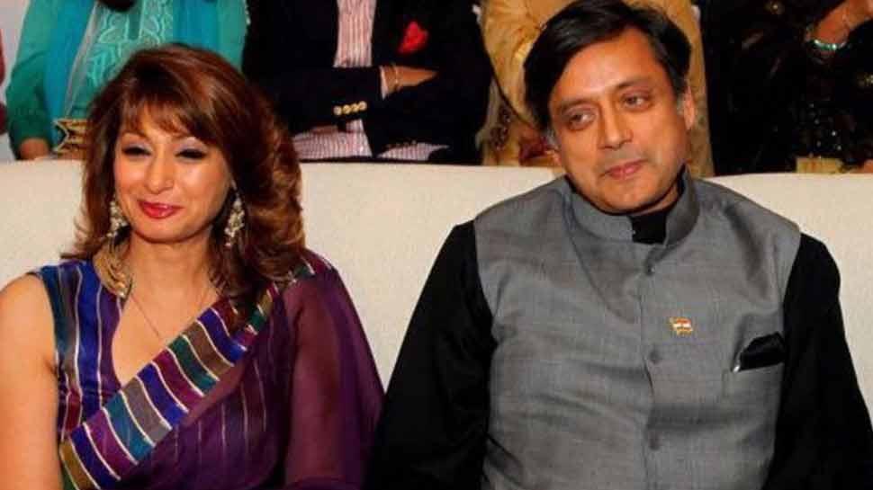 सुनंदा पुष्कर प्रकरण: शशि थरूर के खिलाफ केस सेशन कोर्ट में, दोषी हुए तो होगी 10 साल जेल