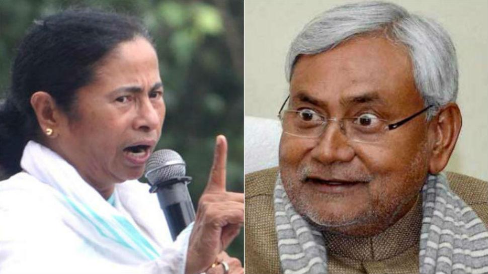 ममता बनर्जी पर CM नीतीश का बड़ा बयान, कहा- 'आचार संहिता लगने से पहले कुछ भी हो सकता है'