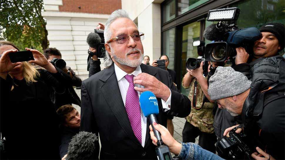 ब्रिटेन ने दी माल्या के प्रत्यर्पण को मंजूरी, 14 दिन में करनी होगी अपील