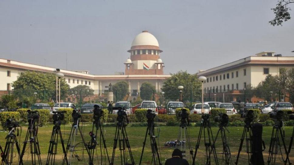 CBI vs ममता सरकार मामले में सीबीआई की दो अर्जियों पर आज सुप्रीम कोर्ट करेगा सुनवाई