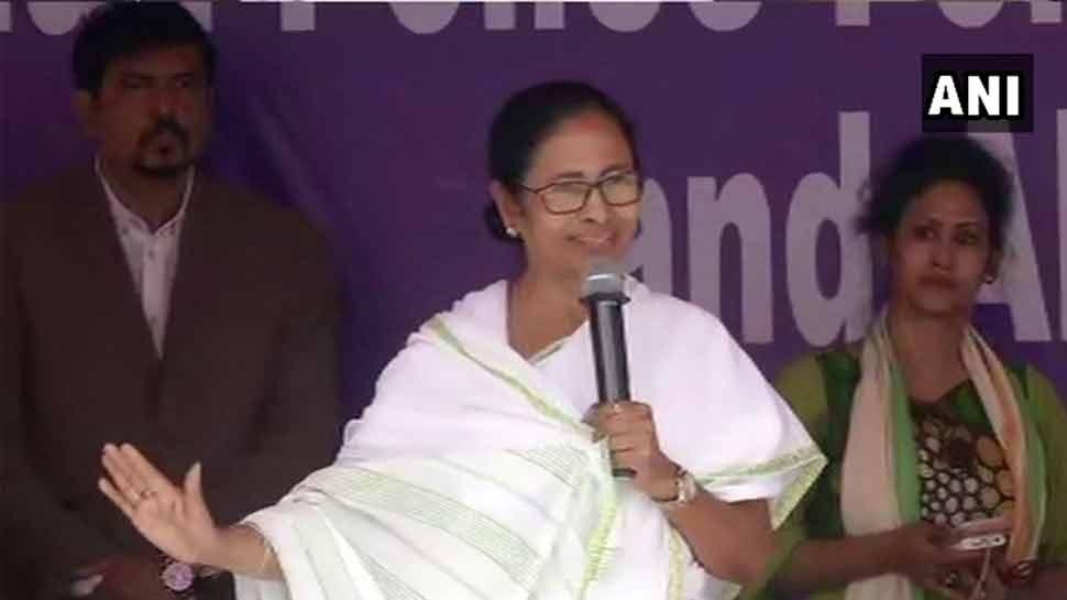 MamataVsCBI: सुप्रीम कोर्ट के आदेश पर ममता बोलीं- ये लोकतंत्र की जीत है