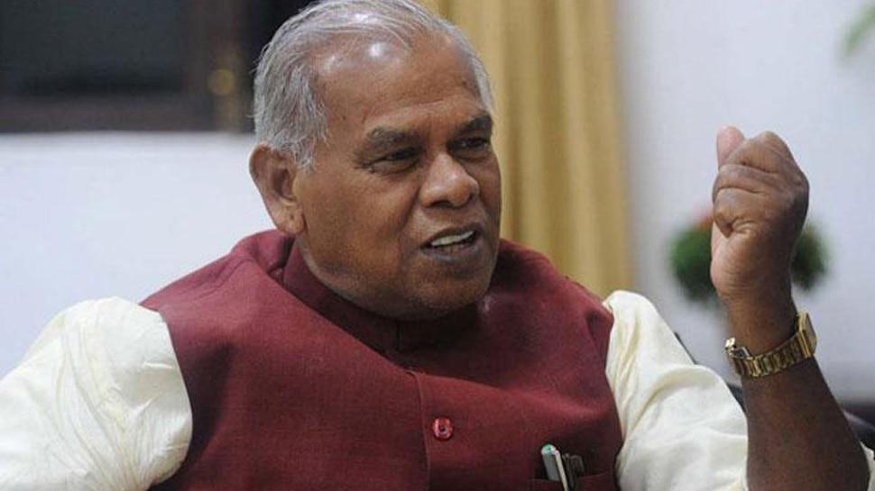 बिहार : जीतनराम मांझी की पार्टी के सिंबल पर संकट, दो-दो दावेदार आए सामने
