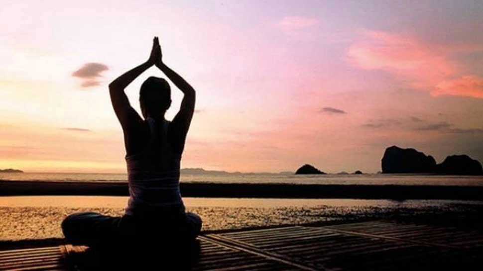 राज्यसभा में बोली सरकार, 'भगवान शिव हैं आदियोगी, योग का नहीं हो सकता पेटेंट'