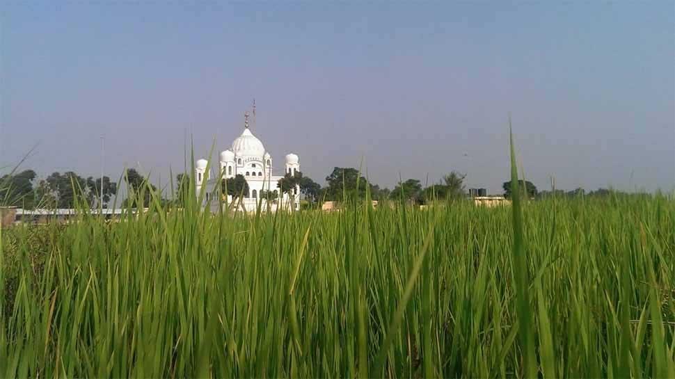 करतारपुर गलियारे के लिए पाक को समझौते का मसौदा भेजेगा भारत