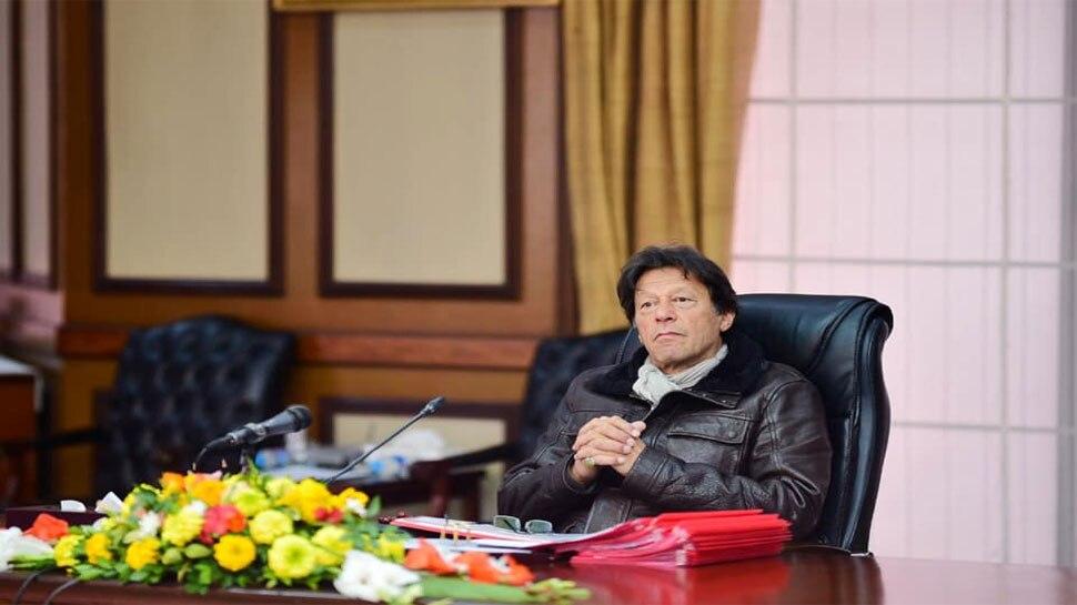 'हज यात्रियों की सब्सिडी खत्म कर 450 करोड़ रुपये बचाएगी पाकिस्तान सरकार'