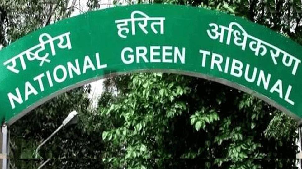 अस्पतालों पर अधूरी जानकारी: NGT ने यूपी सरकार को 10 करोड़ रुपये जमा करने का दिया निर्देश