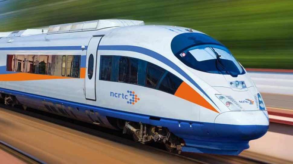 दिल्ली और मेरठ के बीच दौड़ेगी रैपिड रेल, मोदी सरकार ने 1000 करोड़ का बजट जारी किया