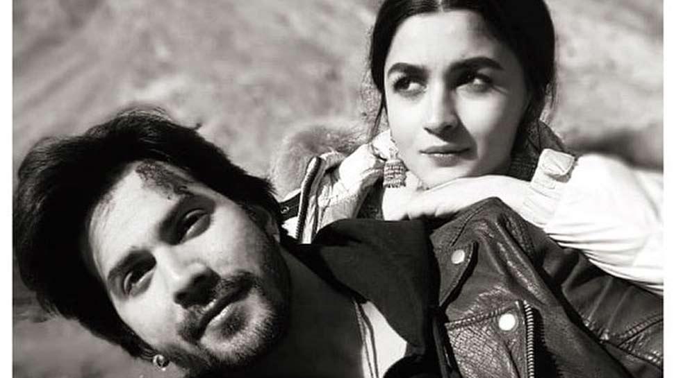 इस दिन रिलीज होगी आलिया भट्ट और वरुण धवन की 'कलंक', सामने आया First Look
