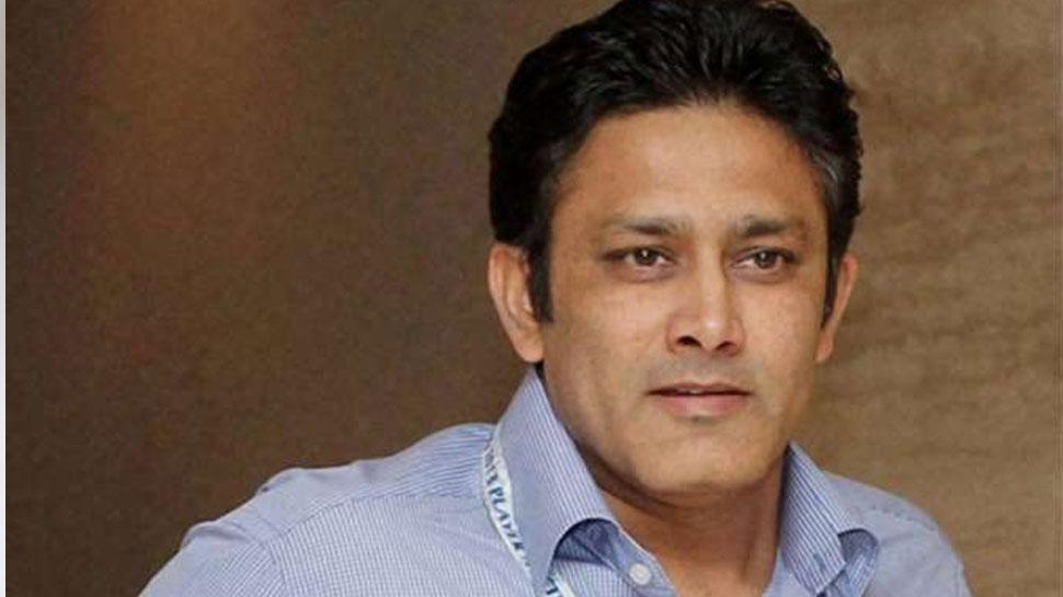 VIDEO: 20 साल से कायम है कुंबले का अंतरराष्ट्रीय रिकॉर्ड, लेकिन घरेलू क्रिकेट में पिछले साल दो बार बना