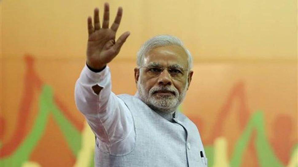 लोकसभा चुनाव 2019: आज छत्तीसगढ़ दौरे पर PM मोदी, फूकेंगे चुनावी शंखनाद