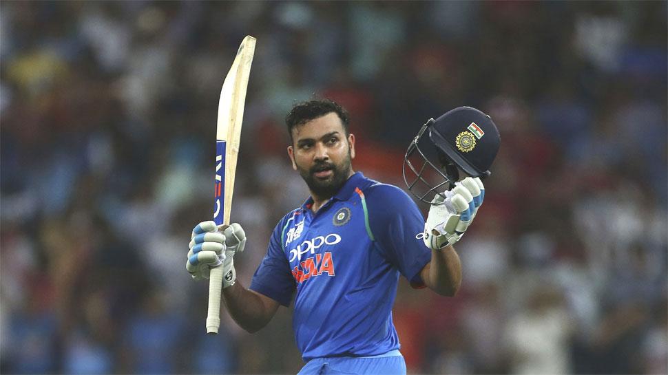 भारत की जीत में रोहित शर्मा के कई रिकॉर्ड, सर्वाधिक रन बनाने वाले बल्लेबाज बने; 100 छक्के भी पूरे