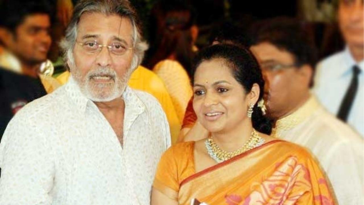 विनोद खन्ना की पत्नी ने मांगा BJP से टिकट, कहा 'भरोसा है गुरदासपुर से मैं जीतूंगी'
