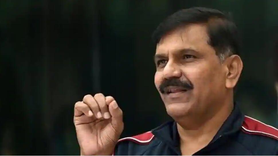 कोलकाता पुलिस ने सीबीआई के पूर्व अंतरिम निदेशक की पत्नी के घर पर मारा छापा!
