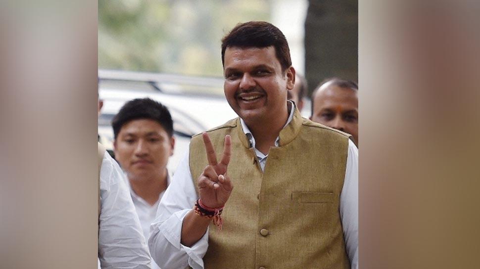 महाराष्ट्र में विधानसभा चुनाव भी होंगे लोकसभा के साथ, सीएम फड़णवीस ने दिया ये जवाब